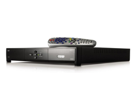 6100 - HD Receiver